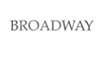 Broadway Lodge logo